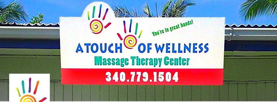 Touch of wellness health center